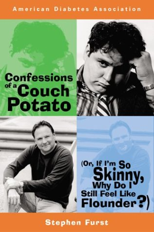 Confessions of a Couch Potato by Stephen Furst