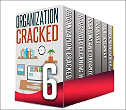 Download for free Organizing: Box Set : Amazing Organizing And Cleaning Guides That Can Help You Clean Anything Fast