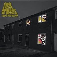 Favourite Worst Nightmare (Vinyl)
