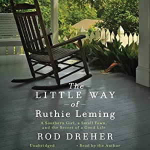 The Little Way of Ruthie Leming Audiobook