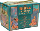 My Bible Story Library, Thomas Nelson Publishing Staff, 0849959810
