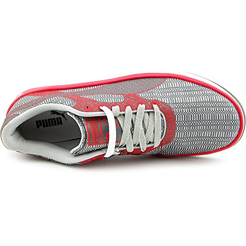 Puma Gv 500 Maglia Intessuta Uomini Us 11 Sneakers Grigie
