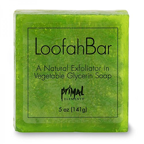 y Kiwi 5.0 Oz. Loofah Glycerin Bar Soap ()