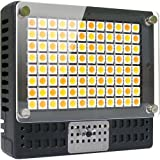 Cineroid L10VC On-Camera Variable Color Temperature LED Light