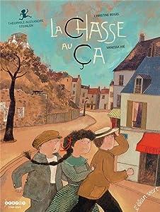 """Afficher """"La Chasse au ça"""""""