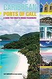 Caribbean Ports of Call, Kay Showker, 0762760354