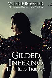 Gilded Inferno (The Helio Trilogy Book 2)