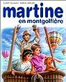Martine, tome 33 : Martine en montgolfière par Delahaye