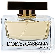 Dolce and Gabbana the One for Women Eau De Parfum Spray, 2. 5-Ounce /75ml.