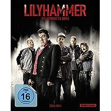 Lilyhammer - Staffel 1 - 3. Gesamtedition