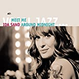 Meet Me Around Midnight Album Cover