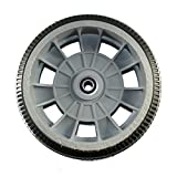 Mighty-Lift-W-1035-AFO-58P-X-10-Diameter-x-35-Width-Polyurethane-Pneumatic-Wheel-Flat-Free-Tires-375-lb-Capacity