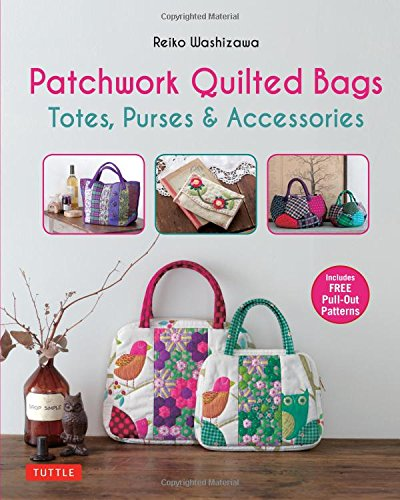 quilted bags and purses - 3