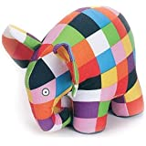 Thienemann - Elmar, Elefante di peluche