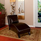 Best Selling Cabos Chaise Lounge, Brown