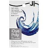 Jacquard iDye Poly Synthetic Fiber Fabric Dye Blue
