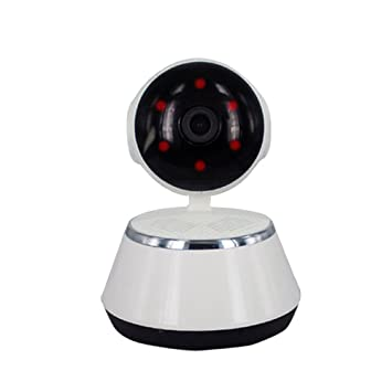 720P Cámaras de Vigilancia IP, cámara WLAN WLAN IP Vista Remota En Tiempo Real/