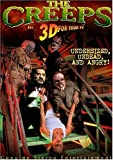 The Creeps in 3D For Your TV!