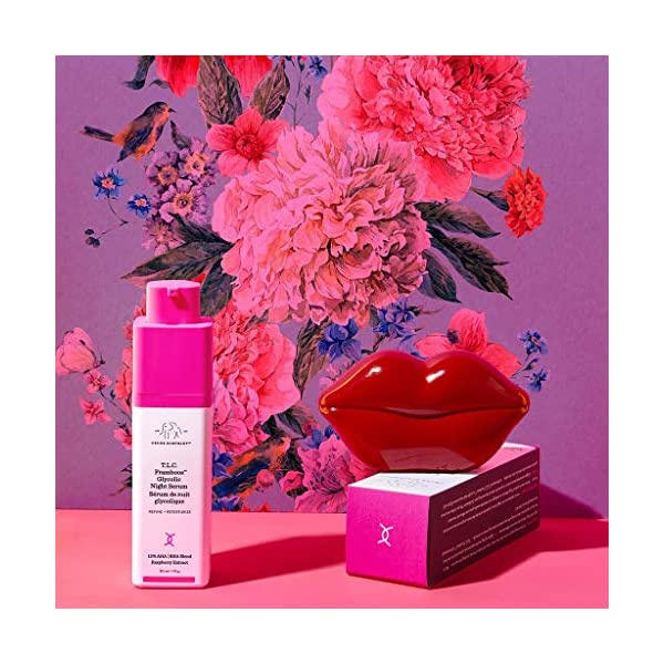 Beauty Shopping Drunk Elephant Full Sized Night Bright Duo – Nighttime Skin care Routine with