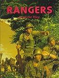 Rangers, Thomas H. Taylor, 1563111829