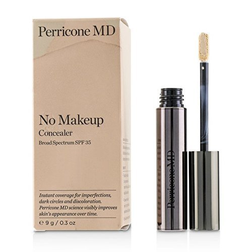 (Perricone Md No Makeup Concealer Spf 35, Fair, 0.3 Ounce)