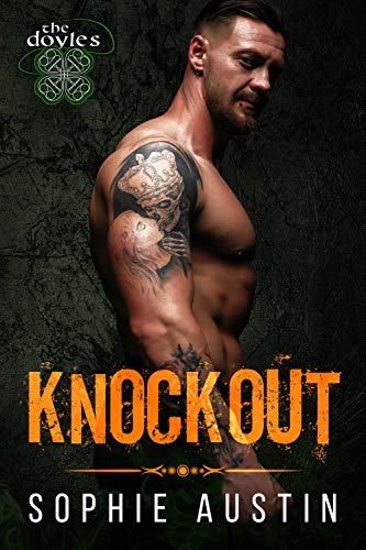 Knockout: The Doyles, A Boston Irish Mafia Romance