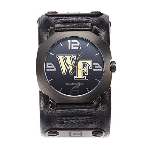 Demon Deacons Sport Steel Watch - 9
