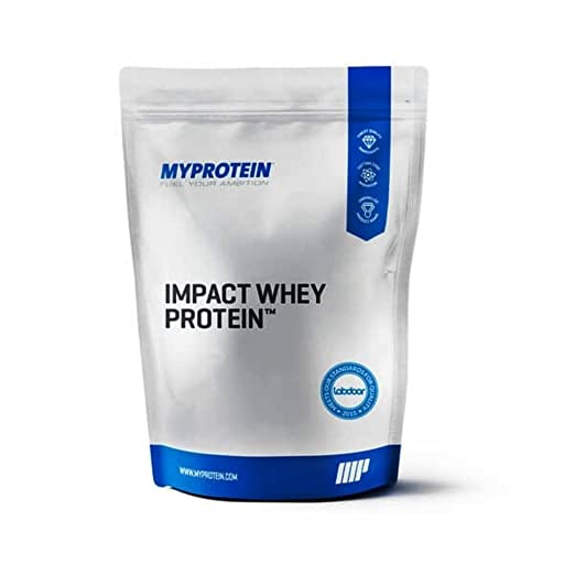 MyProtein Impact Whey Protein Whey Protein Powder, 11 lbs, Strawberry Cream