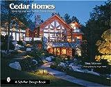 Cedar Homes, Tina Skinner, 0764318748