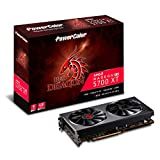 PowerColor Red Dragon Radeon Rx 5700 Xt