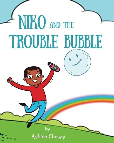 Download Niko and the Trouble Bubble PDF