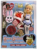 "Gwen Stefani ""Tick Tock"" Doll Limited Edition, Baby & Kids Zone"