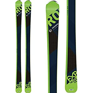 2018 Rossignol Experience 88 HD Skis