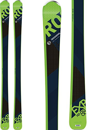 Rossignol Experience 88 HD Skis Mens Sz 188cm