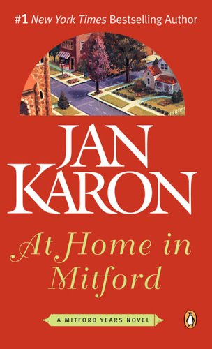 At Home in Mitford ISBN-13 9780143035039