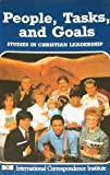 People, Tasks and Goals, Billie Davis, 1563900297