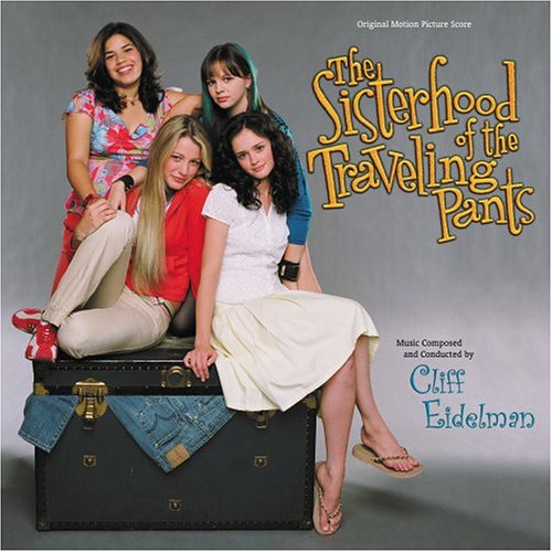 Price comparison product image Sisterhood of the Traveling Pants