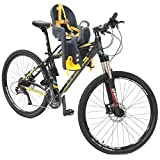 CyclingDeal Bicycle Kids Child Front Baby Seat bike Carrier USA Standard with Handrail