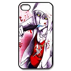 iPhone 6 Case, Bleach Anime Hard Case for iPhone 6 (4.7)