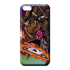 iphone 6plus 6p mobile phone back case Fashion Protection Awesome Phone Cases gambit i4