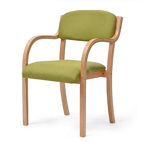 Amazon.com: Sillones de comedor, mesa de comedor, sillas de ...