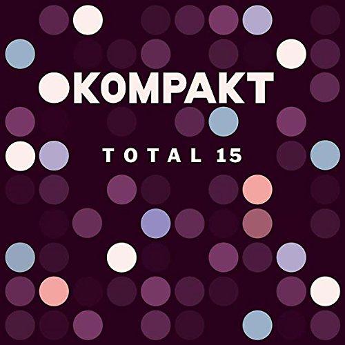 VA-Kompakt Total 15-(KOMCD125)-2CD-FLAC-2015-WRE Download