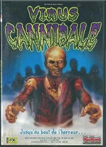 Virus cannibale [Francia] [DVD]