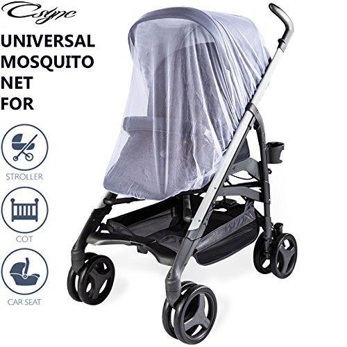 Universal Baby Car Seat Stroller - 9