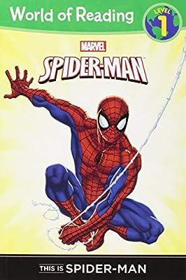 Marvel Spiderman Kinder-Trolley 38 cm Junior Standard