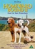 Homeward Bound 2: Lost in San Francisco [DVD]