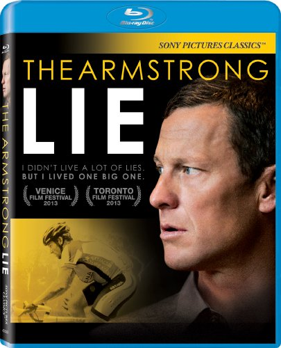The Armstrong Lie [Blu-ray] -  Rated R, Alex Gibney, Lance Armstrong