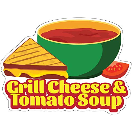 SignMission Grilled Cheese and Tomato Soup 16