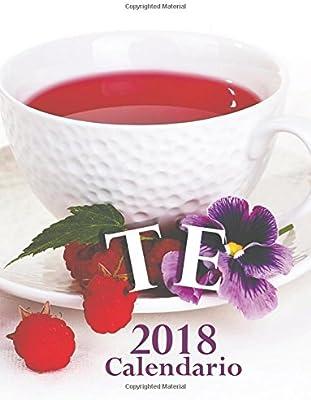 Te 2018 Calendario (Edición España): Amazon.es: Wall Calendar: Libros