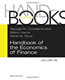 img - for Handbook of the Economics of Finance, Volume 2B: Asset Pricing (Handbooks in Finance) book / textbook / text book